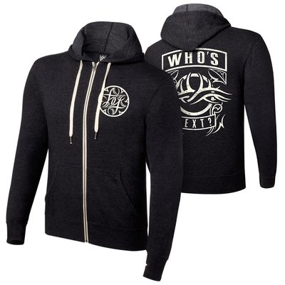 ☆阿Su倉庫☆WWE摔角 Goldberg Who's Next Lightweight Hoodie 輕薄款連帽外套