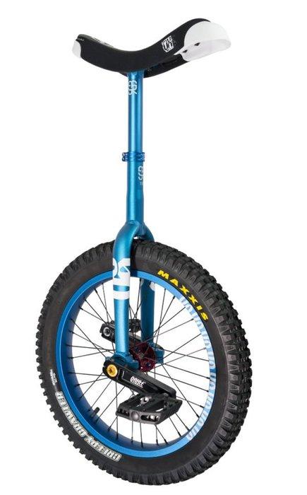 custom QX #rgb Muni 387 mm (19 吋) 藍色