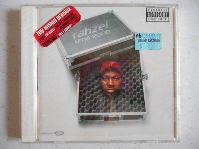 Rahzel - Make the Music 2000 進口美版