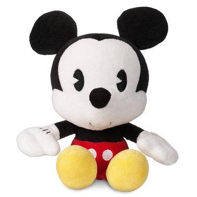 【Rani 歐美日】美國迪士尼正品 泡泡頭 大頭 米奇米妮 Bobble head Mickey Minnie