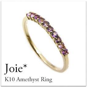 *misaki*の日本Jewelry純代購【日本網路飾品】【14種誕生石】【3種K金】10K金戒指【宮原店】