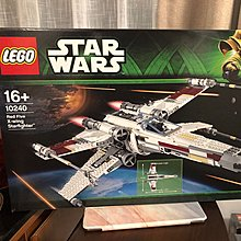 Lego 10240 UCS Red Five X-wing Starfighter
