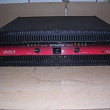 UNIKA K13 後級擴大機