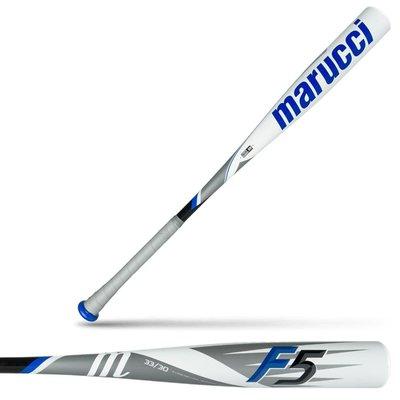 Marucci F5 硬式棒球棒