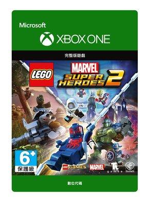 微軟 樂高Marvel 超級英雄 2(下載版