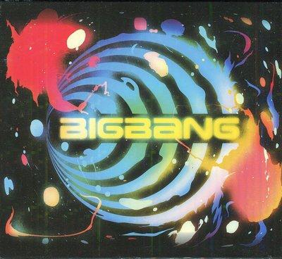 【嘟嘟音樂坊】BIGBANG  CD+DVD 初回限量豪華盤 新北市