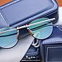 【睛悦眼鏡】簡約風格 低調雅緻 日本手工眼鏡 YELLOWS PLUS 63576