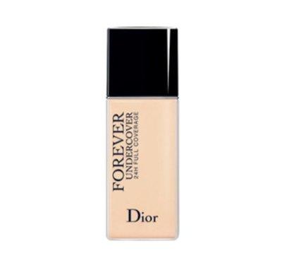 全新Dior迪奧 CD超完美特務粉底液40ml 色號005 010 011 012  020  有現貨