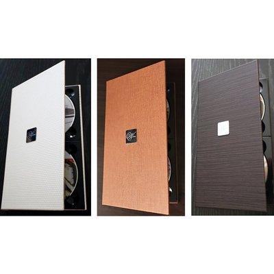 DVD光碟盒 設計感 精緻 精美 高質感 光碟盒 DVD盒 CD盒 婚禮攝影 婚禮婚紗攝影 新祕【DVD-HOUSE】