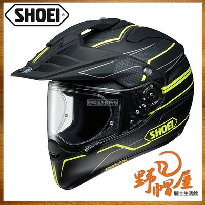 三重《野帽屋》!預購!SHOEI 2017 新款 HORNET ADV 越野帽 鳥帽。NAVIGATE TC-3