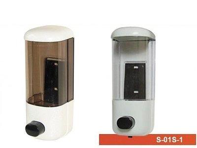 烘貝樂-單筒給皂機 容器 沐浴乳 洗髮乳都可用