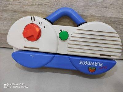 寰宇迪士尼美語 雙面數位 讀卡機 / 刷卡機 語言學習機 (只售機器) playmate 寰宇家庭 Disney