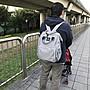 【12小時急速出貨】Heine 時尚多功能媽媽包 爸爸包 後背包 旅行包 大空間