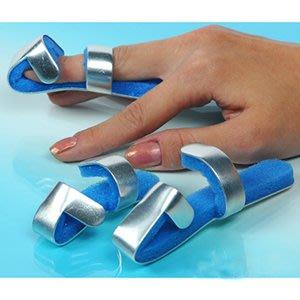 手指固定夾 (飛機)