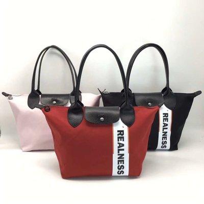 Longchamp tote by Shayne Oliver手袋 手挽袋 手提袋 單膊袋 購物袋 環保袋