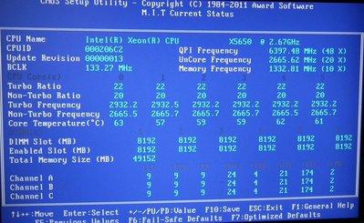 正式版X5650 LGA1366 X58 6核心 XEON六核心 CPU I7-970 980X 990X X5675