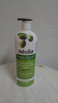 【COSTCO】好市多  Neolia 橄欖油萃取洗髮精-無矽靈(每瓶1000ml) 促銷350元(缺貨中,請勿下標)
