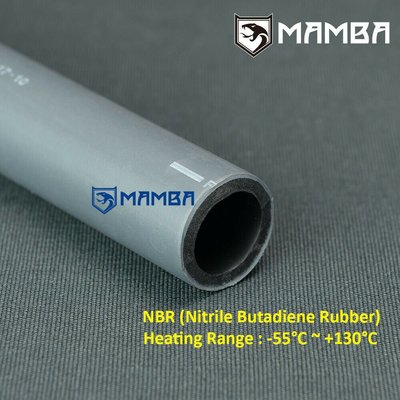 "DIY Turbo Oil Return Drain 50cm NBR Hose Kit Fit 5/8""~3/4"""