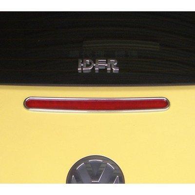 【JR佳睿精品】05-12 福斯 VW BEETLE 金龜車 鍍鉻 煞車燈框 後車門 飾框 改裝 配件 精品 台灣製