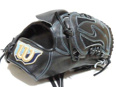貳拾肆棒球-日本帶回Wilson目錄外限定版投手手套/日製