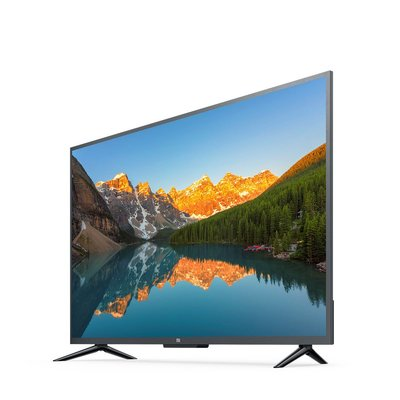 小米電視4S 43'' (國內版)真 4K 屏幕