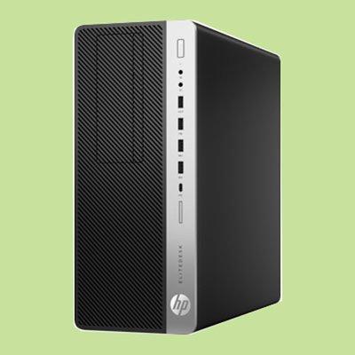 5Cgo【權宇】HP企業旗艦商用機E800G3MT-I7 6700-W10PRO 2UQ06PA 4G 1T 8M
