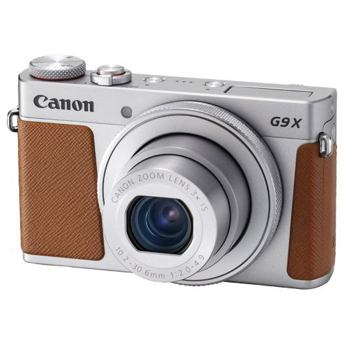 【eWhat億華】Canon Powershot G9X Mark II G9XII G9XM2 公司貨 銀色  特價出清 【4】