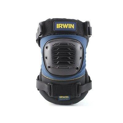 『9527戶外』IRWIN歐文工具Swivel-Flex可調節旋轉護膝套勞動保護