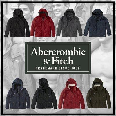 MELEK Clothes 代購正品現貨 【Abercrombie&Fitch】【A&F】 AF男女風衣外套
