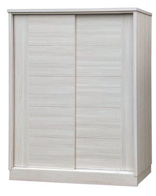 【南洋風休閒傢俱】精選時尚衣櫥 衣櫃 置物櫃 拉門櫃 造型櫃設計櫃-愛瑞克雪松4*7尺衣櫥 CY36-47