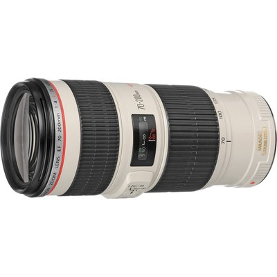 九晴天  租鏡頭 租相機 出租~Canon EF 70-200mm F4L IS USM