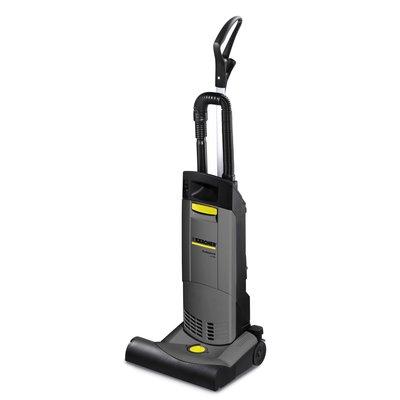 【花蓮源利】KARCHER 德國凱馳 CV38/1直立式吸塵器 清潔地毯 飯店辦公室專用