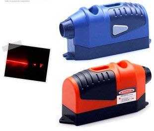 水準尺鐳射水平儀打線器紅外線鐳射水準尺卷尺迷你鐳射水準 迷你水平儀 水平測量器 紅外線水平儀