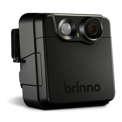 Brinno MAC200DN •縮時感應相機  • 1.44  TFT LCD • 防水等級IPX4 【送行動電源】