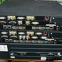 POLYCOM HDX9004 MCU八點視訊會議系統~~台中面交可~~