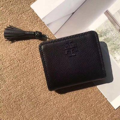 薇薇代購 美國正品 Tory burch  101女士 短夾 零錢包 卡包