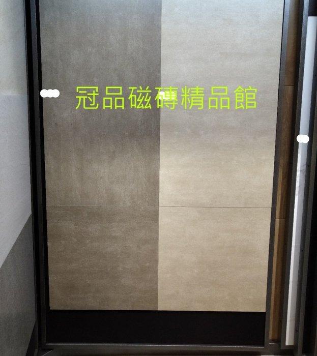 ◎冠品磁磚精品館◎國產精品 半拋面 石英磚(共六色)- 60X60cm