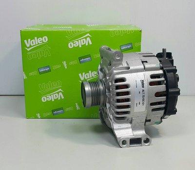W204 2007- C200d C250d 140A 發電機 (VALEO全新品) 439552 6401540502