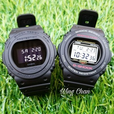 DW-5750E CASIO G-SHOCK WATCH DW-5750