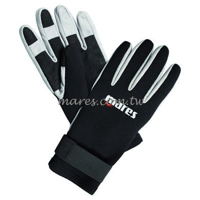 台灣潛水-Mares Amara Gloves - 2mm 進口防寒手套