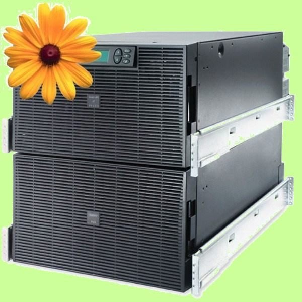 5Cgo \【權宇】APC 在線機架式不斷電 SURT20KRMXLI Smart-UPS RT 20KVA 2000