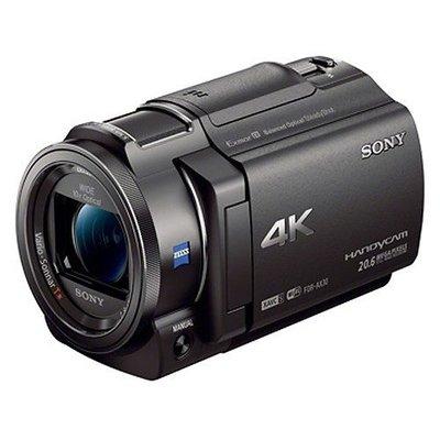 九晴天 租攝影機、攝影機出租、租DV、租鏡頭 出租~SONY FDR-AX30 (4K)