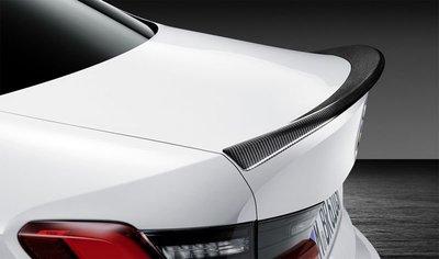 【樂駒】BMW G20 M Performance 原廠 碳纖維 Carbon 尾翼 輕量化 空力 外觀 改裝 精品