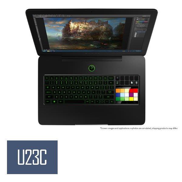 『嘉義U23C含稅開發票』Razer Blade PRO F2 電競 筆記型電腦 17.3吋觸控 512G