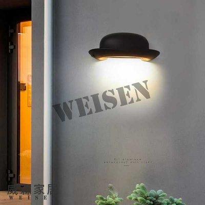 【威森家居】Jeeves壁燈 後現代大器簡約創意設計師咖啡廳臥室工業風美式歐式立燈崁燈筒燈吊燈吸頂燈檯燈 L190157