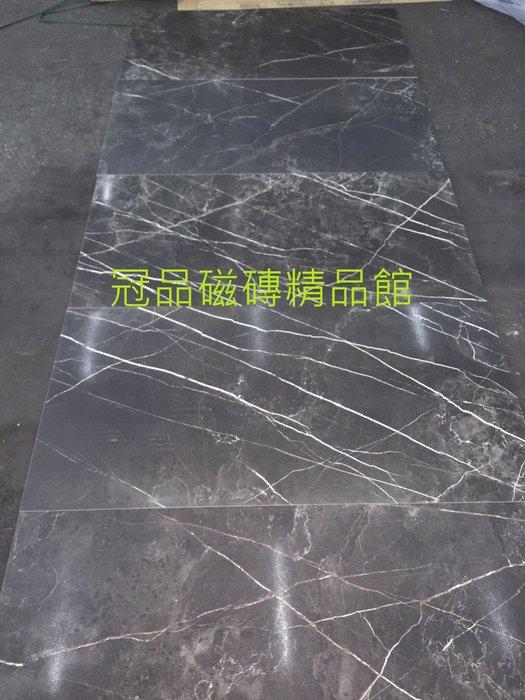 ◎冠品磁磚精品館◎西班牙進口精品 萊特半拋面石英磚– 60X120CM