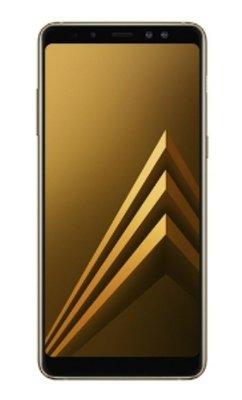 三星 Galaxy A8+ 銀色 6吋手機6G/64G 雙卡雙待機作業系統:Android 9二手 外觀九成五新使用功能正常過原廠保固期
