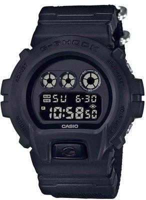日本正版 CASIO 卡西歐 G-Shock DW-6900BBN-1JF 男錶 男用 手錶 日本代購