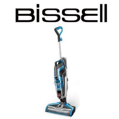 『限時下殺』 BISSELL 三合一 吸塵器 洗地機 17135 公司貨