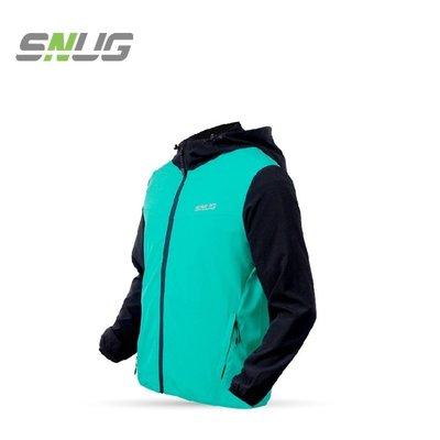 【sNug直營-連帽抗UV輕機能薄外套...